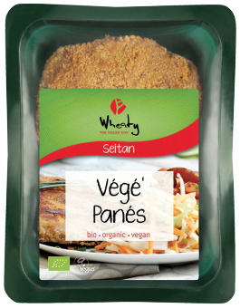 Végé' Panés, Wheaty (175 g)