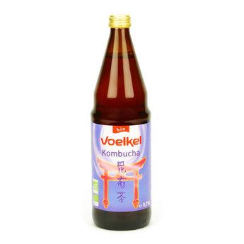 Kombucha BIO, Voelkel (75 cl)