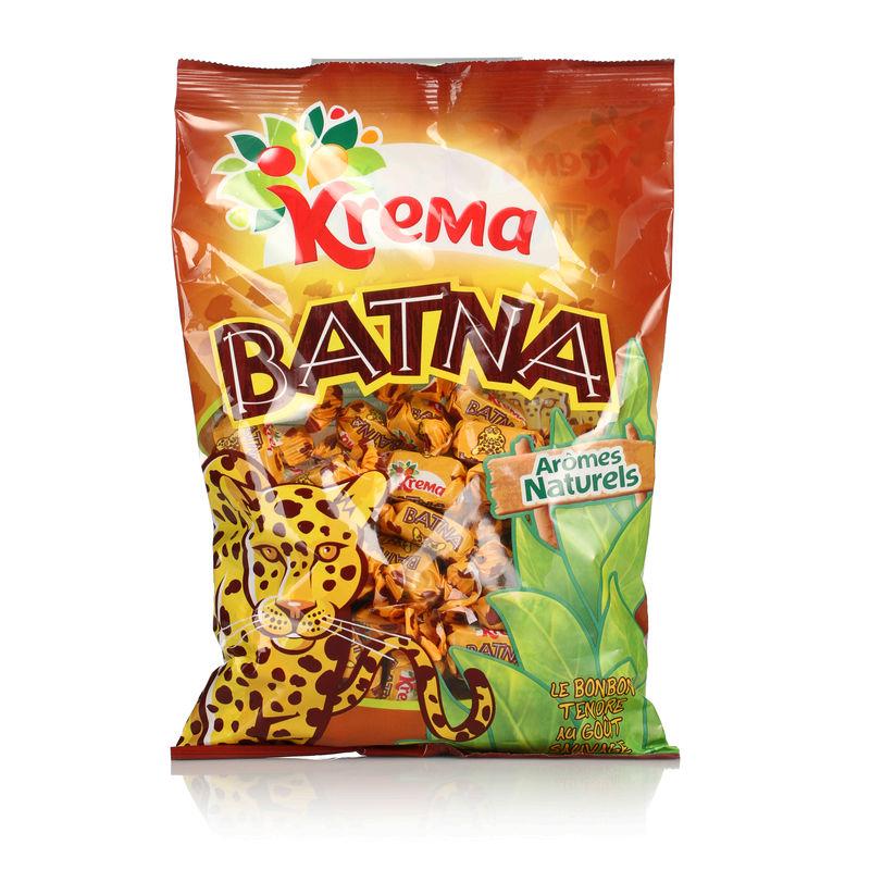 Bonbons Batna à la réglisse et à l'anis, Krema (360 g)