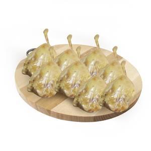 Manchons de canards confits, Panache des Landes (x 8, 900 g)