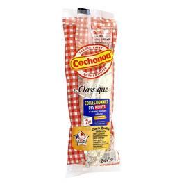 """Saucisson sec """"classique"""", Cochonou (240 g)"""