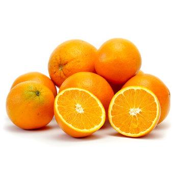 Orange vanille BIO