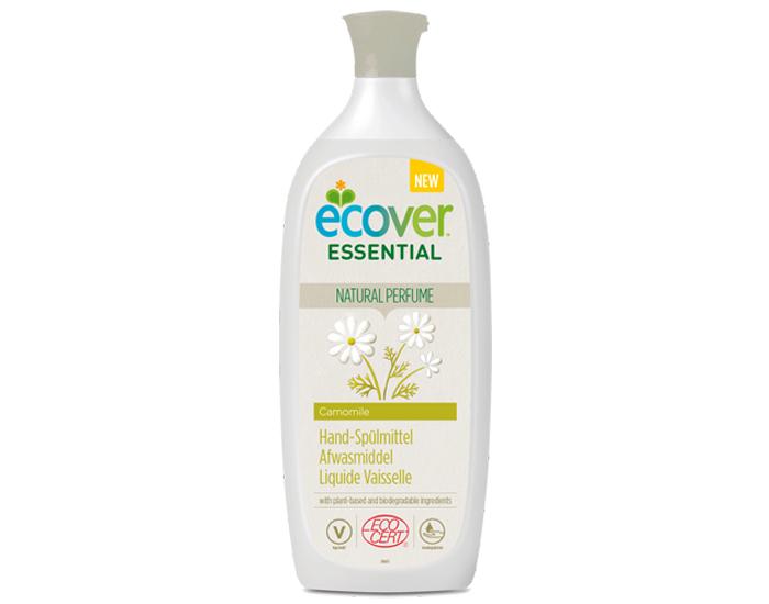 Liquide vaisselle main camomille et souci, Ecover (1 L)