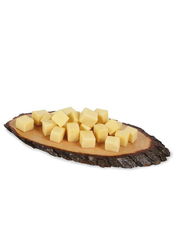 Planche à Fromage 'S' Écorce, Boska