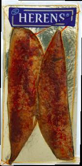 Filets de maquereau au paprika, Herens (x 2, 170 g)