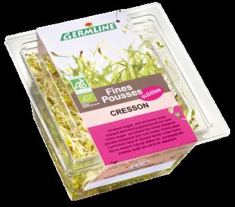 Alfalfa/cresson BIO, Germline (75 g)