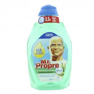 Nettoyant gel fraicheur du matin, Mr Propre (400 ml)