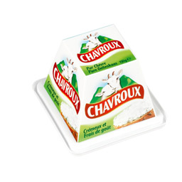 Chavroux nature (150 g)
