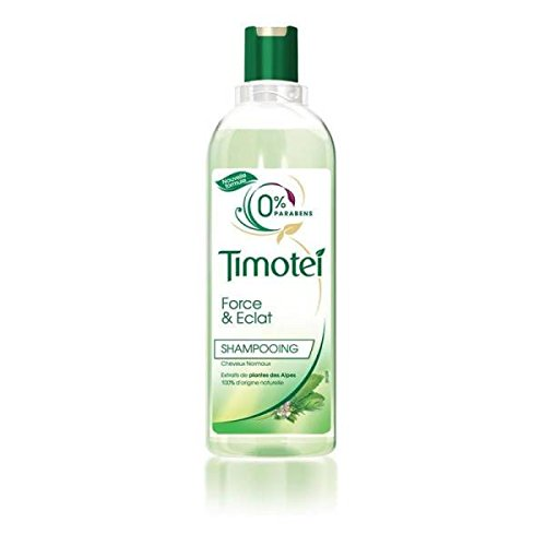 Shampooing force & éclat, Timotei (300 ml)