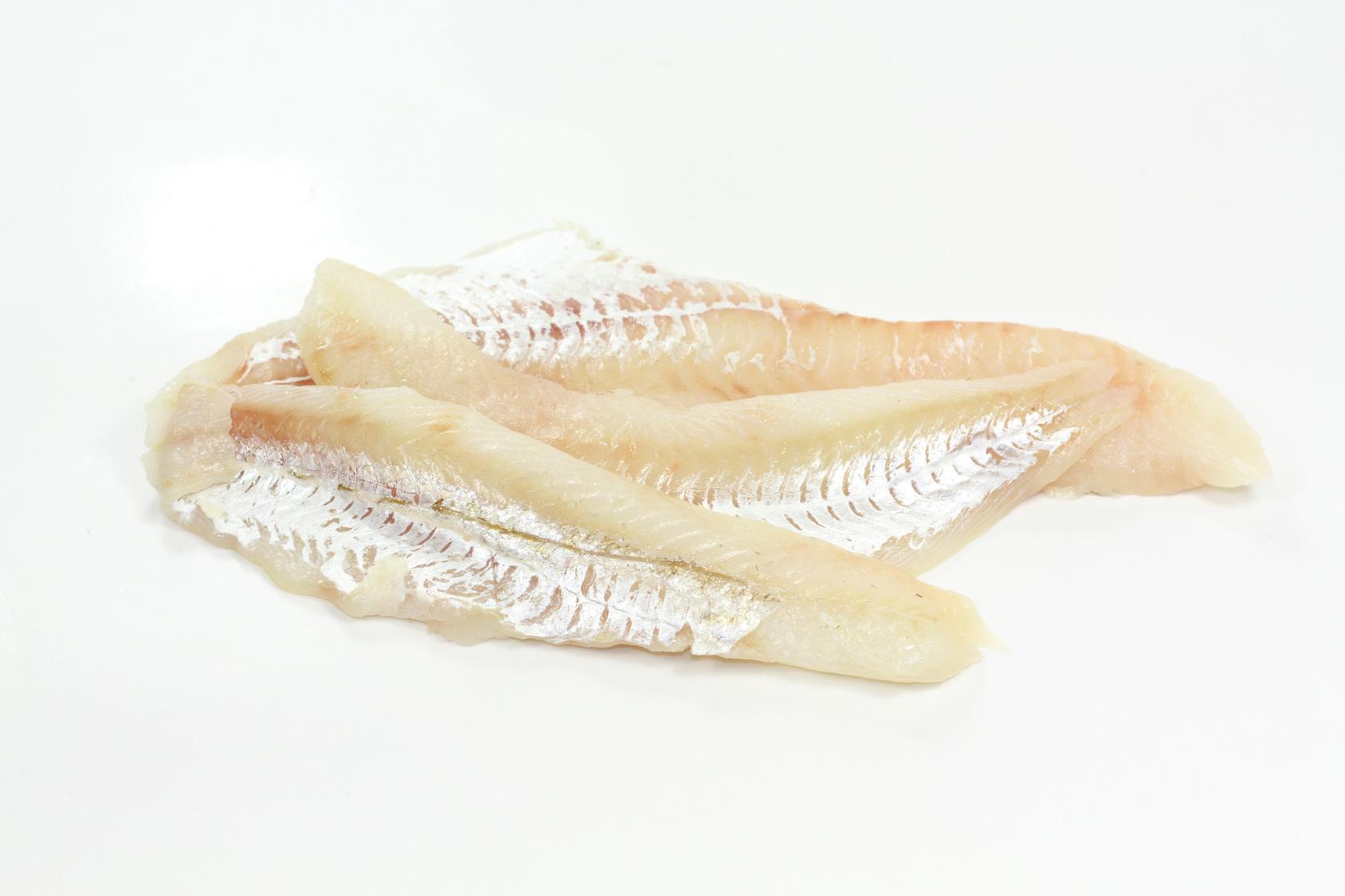 Filets de merlan (250 g)