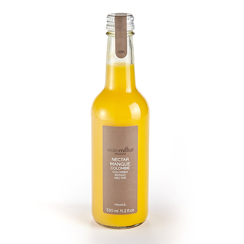 Nectar Mangue, Alain Milliat (33 cl)