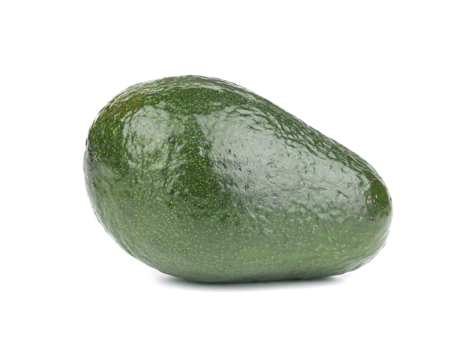 Avocat mûr à point