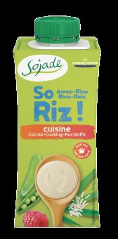 So Riz cuisine U.H.T, Sojade (20 cl)