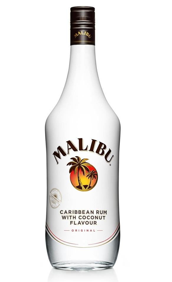 Malibu (70 cl)
