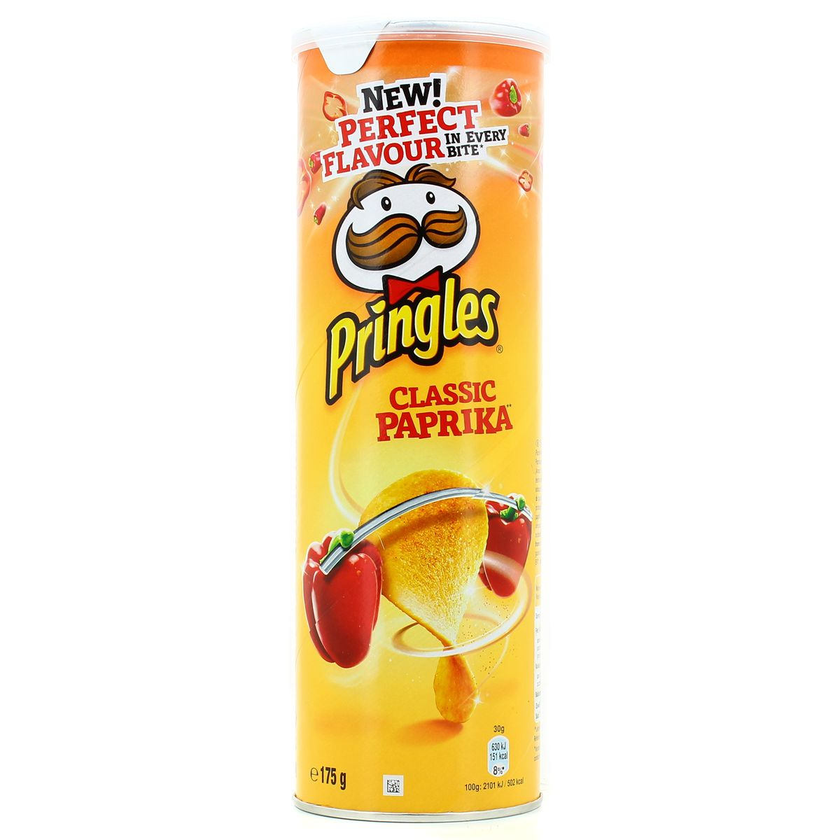 Pringles Paprika (175 g)