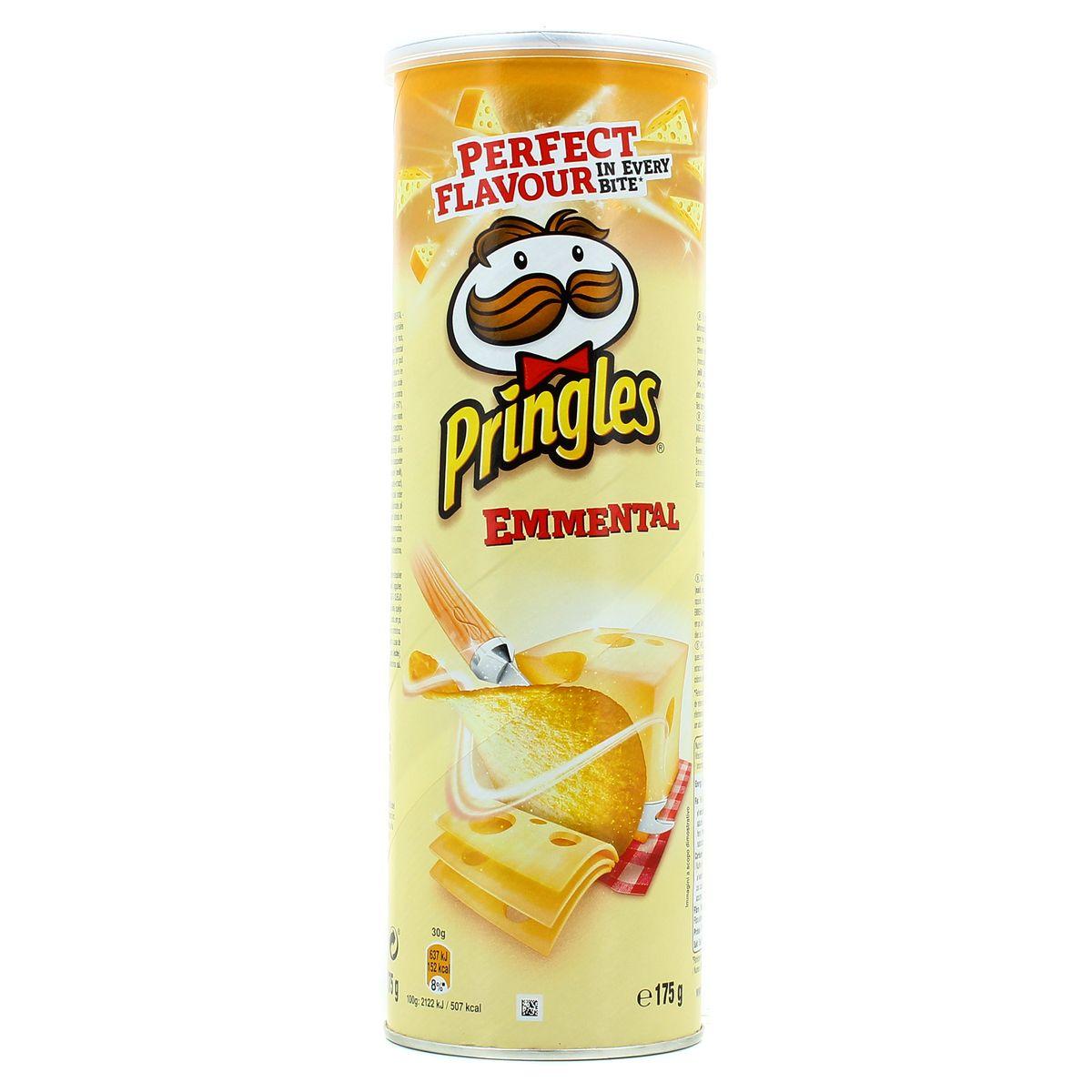 Pringles Emmental (175 g)
