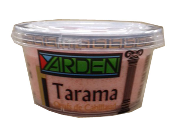 Tarama, Yarden (145 g)