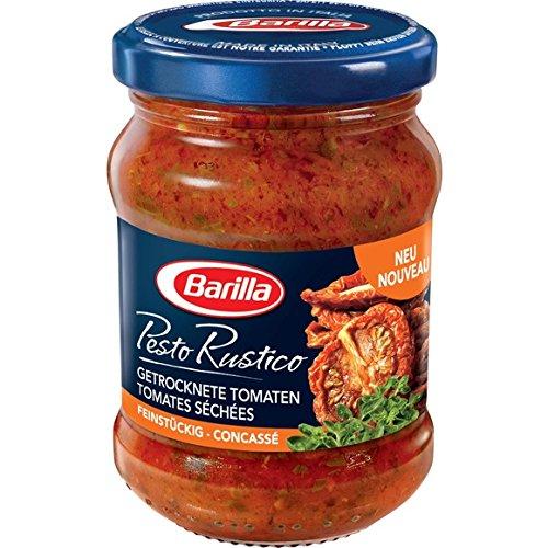 Pesto rustico pomo secchi, Barilla (175 g)