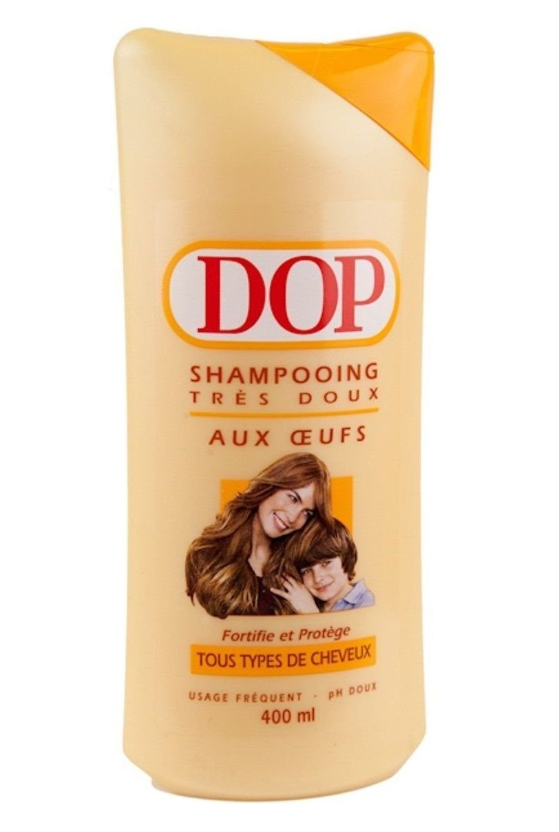 Shampooing aux oeufs, Dop (400 ml)