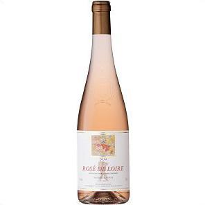 Rosé de Loire Selection des Lys 2016 (75 cl)