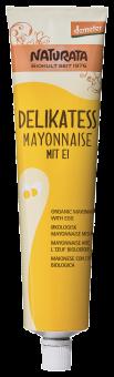 Mayonnaise fine, Naturata (176 g)