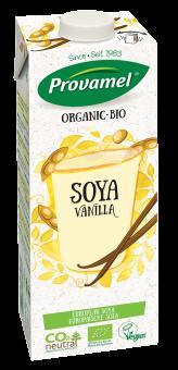 Drink Soya vanille, Provamel (1 L)