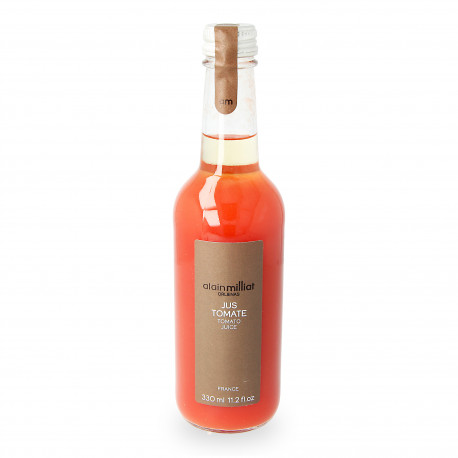 Jus Tomate, Alain Milliat (33 cl)