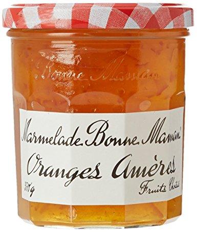 Marmelade d'oranges amères, Bonne Maman (370 g)