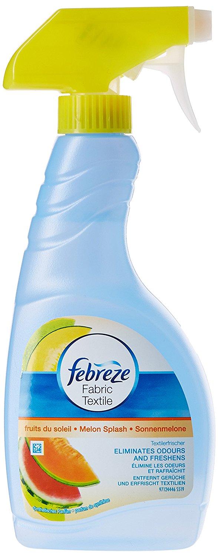 Désodorisant textile fruits du soleil, Febreze (500 ml)