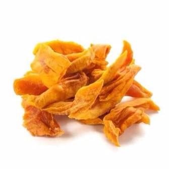 Lamelles de mangue séchées (100 g)