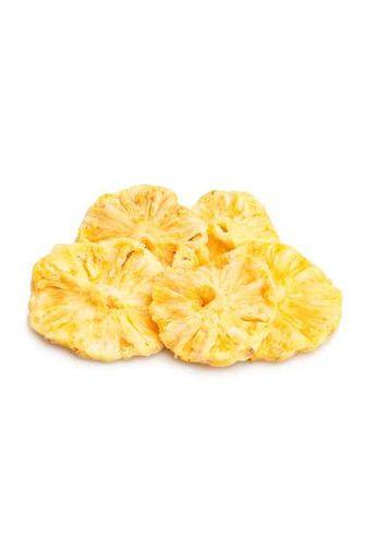 Ananas séché en rondelle BIO, Rapunzel (100 g)