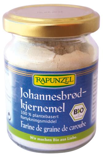 Farine de graines de caroube BIO, Rapunzel (65 g)