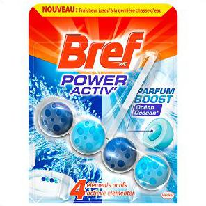 WC Bloc Power Activ 4 Actions océans, Bref