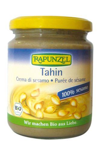 Purée de tahin complet BIO, Rapunzel (250 g)