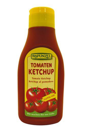 Ketchup BIO, Rapunzel (500 ml)