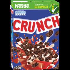 Céréales Crunch, Nestlé (450 g)