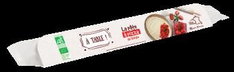 Pâte à pizza BIO, A Table ! (260 g)