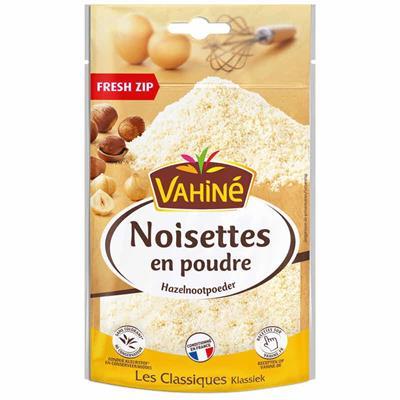 Noisettes en poudre, Vahiné (100 g)