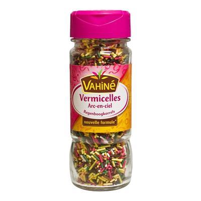 Vermicelles arc-en-ciel, Vahiné (65 g)