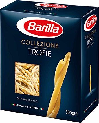 Trofie, Barilla (500 g)