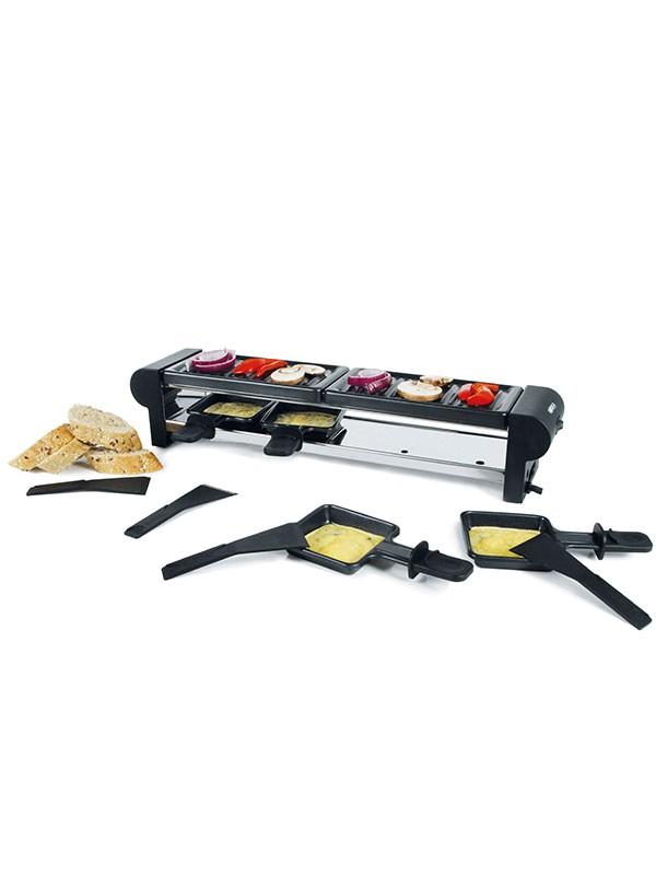 Raclette Maxi, Boska