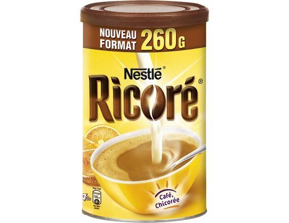 Ricoré, Nestlé (250 g) / OFFRE SPECIALE 260 g