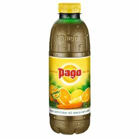 Jus ACE orange/carotte/citron, Pago (75 cl)