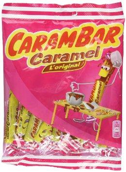 Carambar Caramel L'original (130 g)