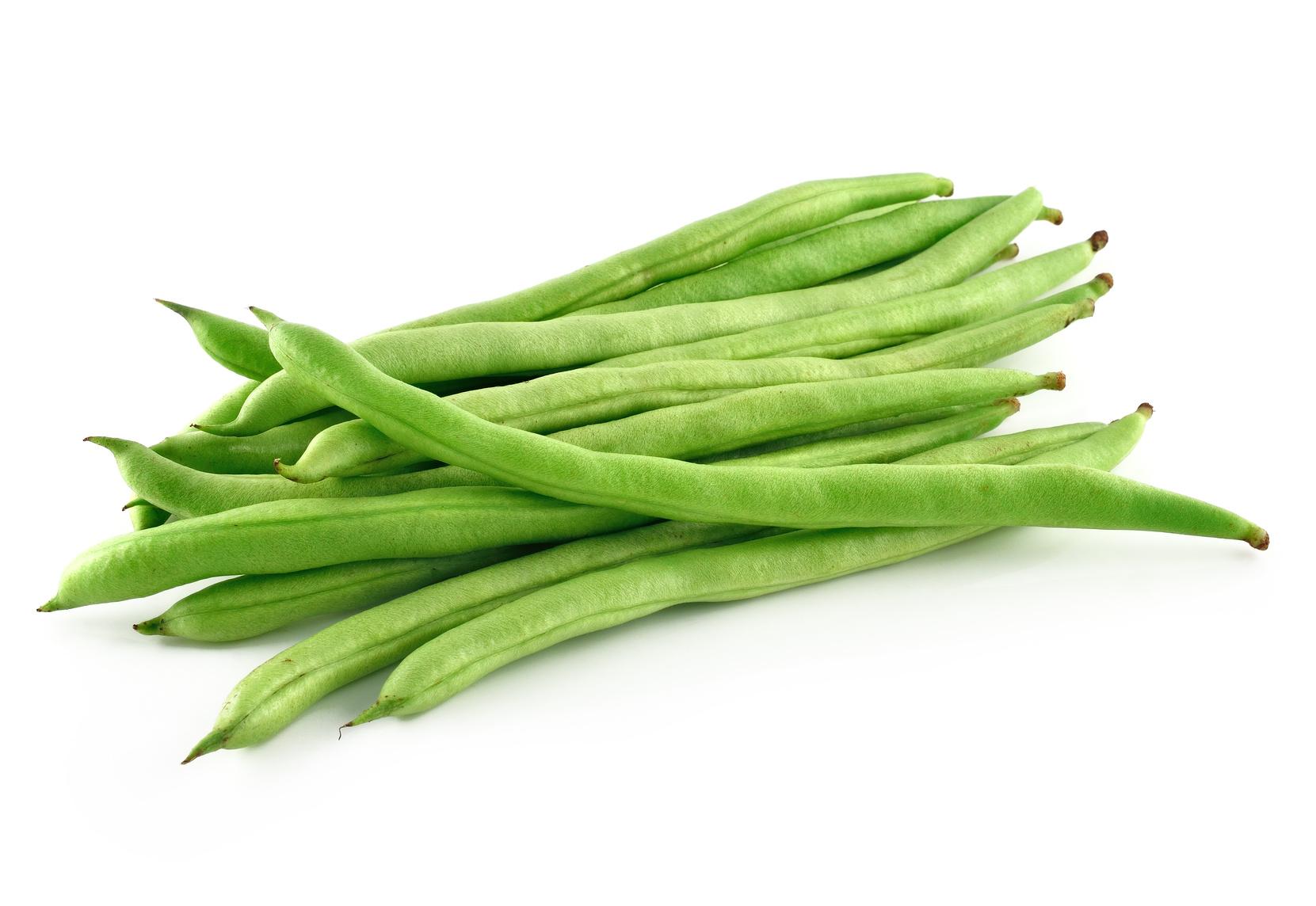 Haricot vert barquette (250 g)