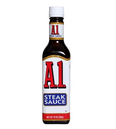Sauce à steak, A1 (142 g)