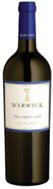 Stellenbosch Warwick First Lady 2014 (vin sud africain, 75 cl)