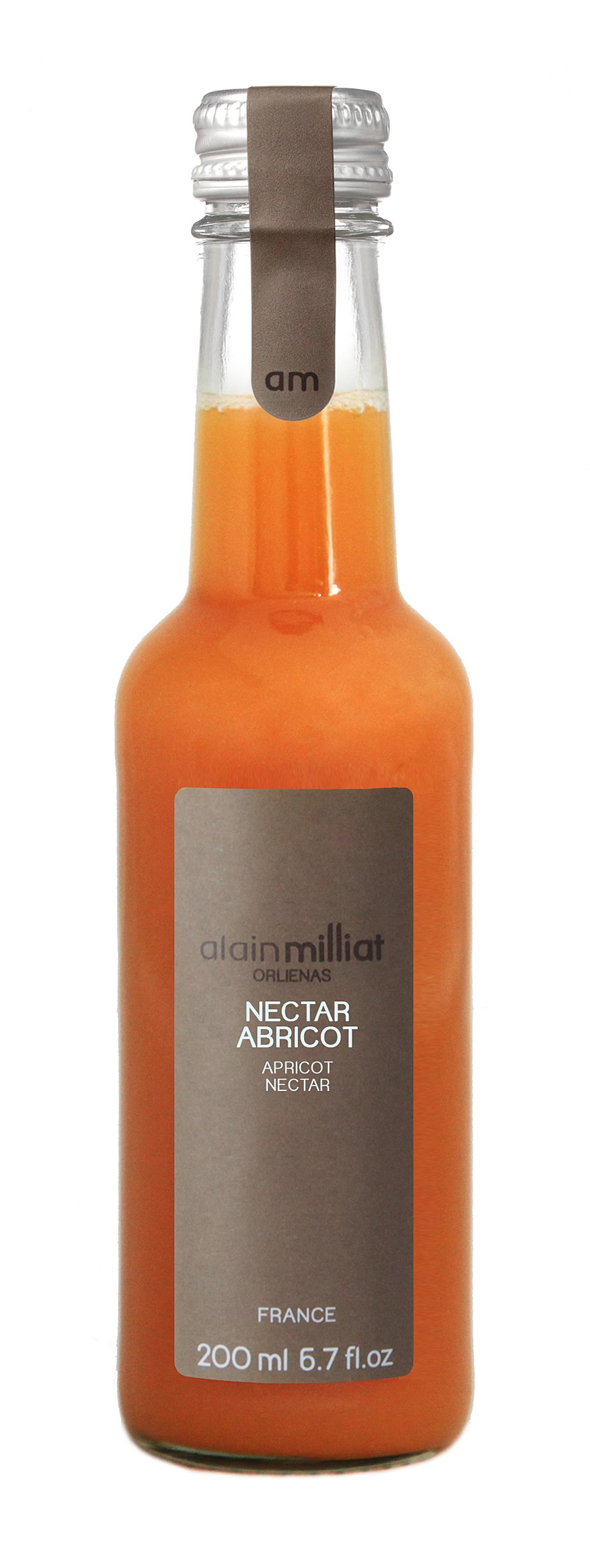 Nectar Abricot, Alain Milliat (20 cl)