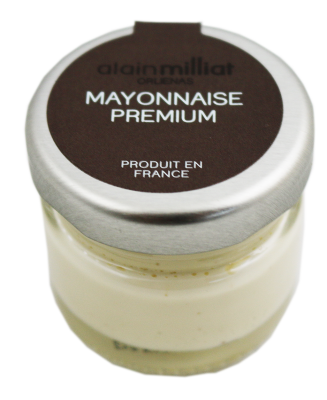 Mayonnaise, Alain Milliat (30 g)