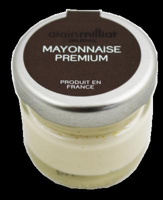 Mayonnaise, Alain Milliat (30 g)